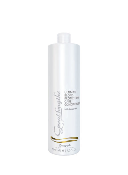 Great Lengths Ultimate Blond Protection Care Conditioner 1000 ml | Hair & Style - Onlineshop