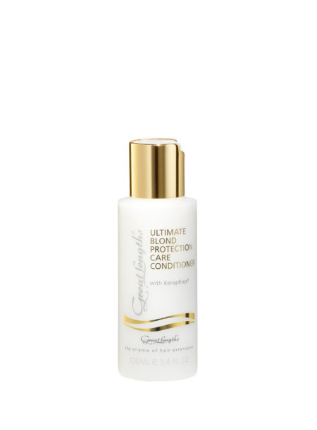 Great Lengths Ultimate Blond Protection Care Conditioner 100 ml | Hair & Style - Onlineshop