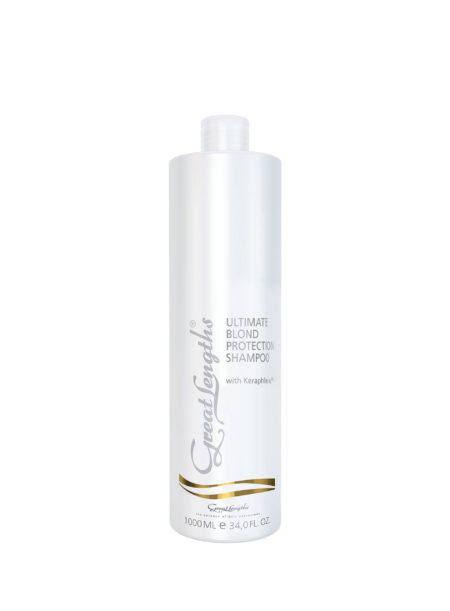 Ultimate Blond Protection Shampoo 1000 ml   Hair & Style - Onlineshop