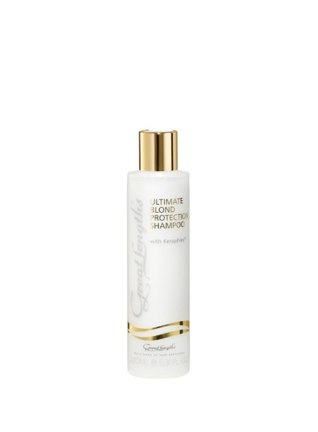 Ultimate Blond Protection Shampoo 200 ml | Hair & Style - Onlineshop
