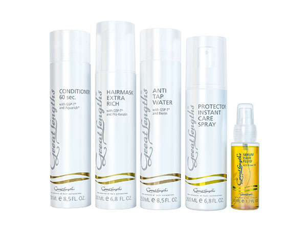 Great Lengths Hair-Care Produkte | Hair & Style - Onlineshop