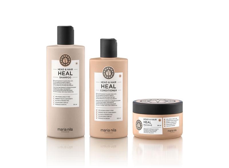 Maria Nila Head & Hair Heal | Hair & Style - Onlineshop