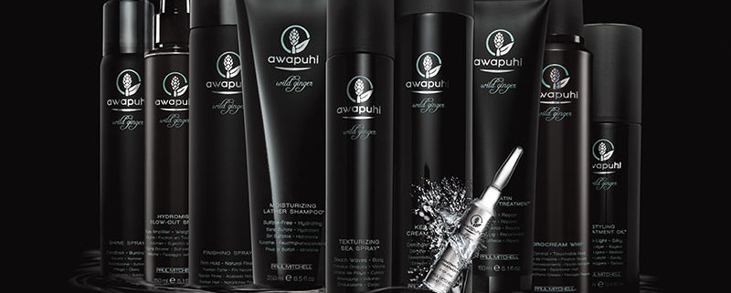 Paul Mitchell AWAPUHI WILD GINGER® SERIE | Hair & Style - Onlineshop