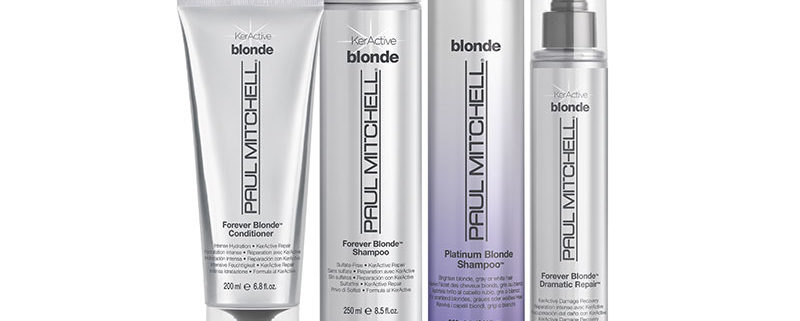 Paul Mitchell BLONDE SERIE | Hair & Style - Onlineshop