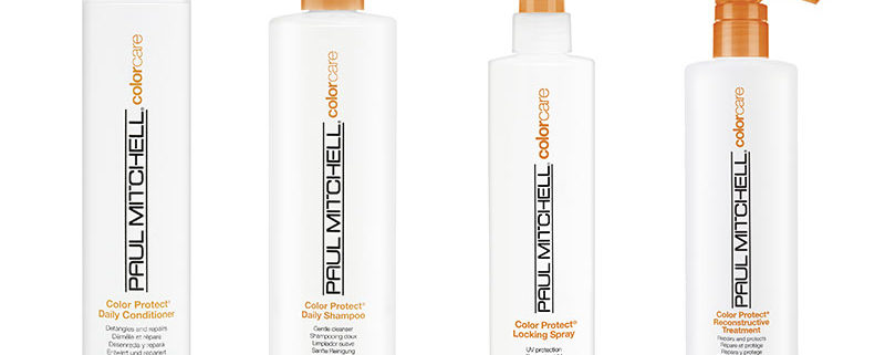 Paul Mitchell COLOR CARE SERIE | Hair & Style - Onlineshop