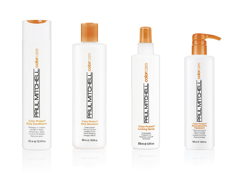 Paul Mitchell Color Care | Hair & Style - Onlineshop