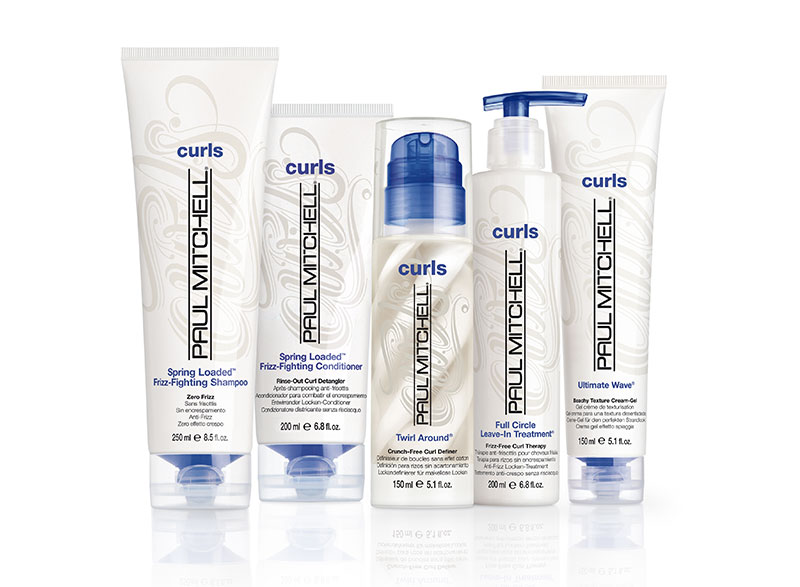 Paul Mitchell Curls Serie | Hair & Style - Onlineshop