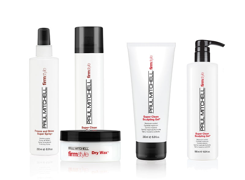 Paul Mitchell Firm Style Serie | Hair & Style - Onlineshop