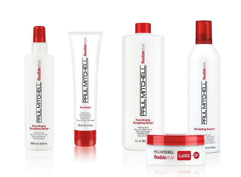 Paul Mitchell Flexible Style Serie | Hair & Style - Onlineshop