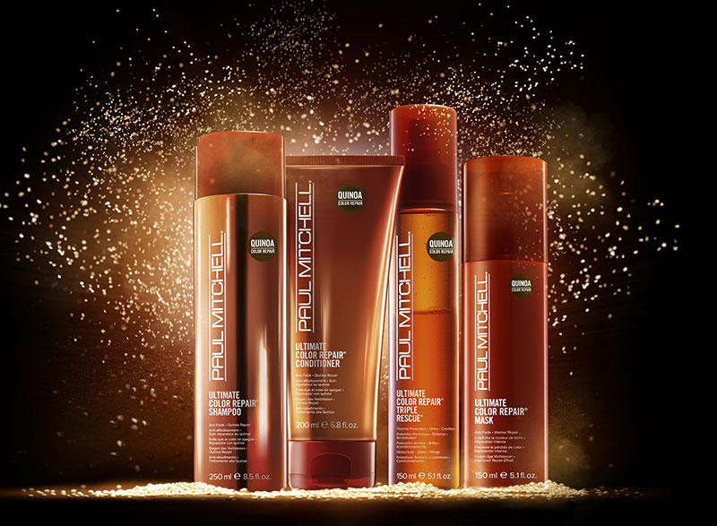 Ultimate Color Repair Serie - Paul Mitchell | Hair & Style - Onlineshop