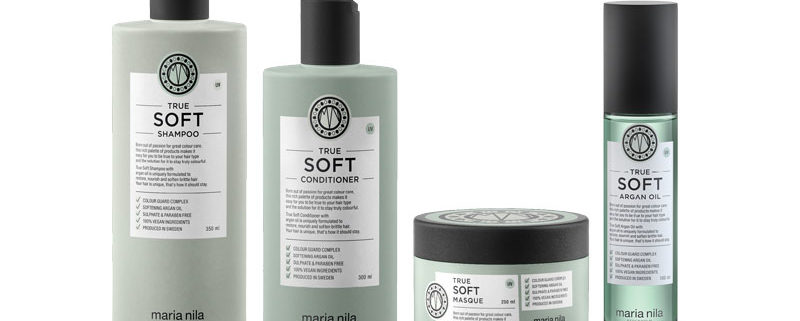 Maria Nila True Soft Serie | Hair & Style - Onlineshop