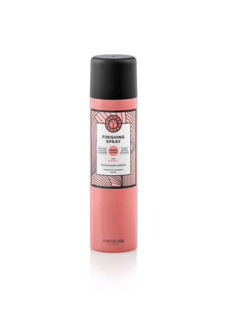 Maria Nila Finishing Spray 400 ml | Hair & Style - Onlineshop
