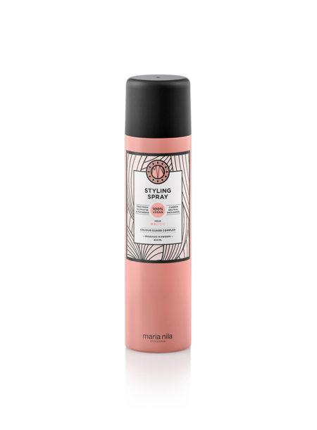 Maria Nila Styling Spray 400 ml | Hair & Style - Onlineshop