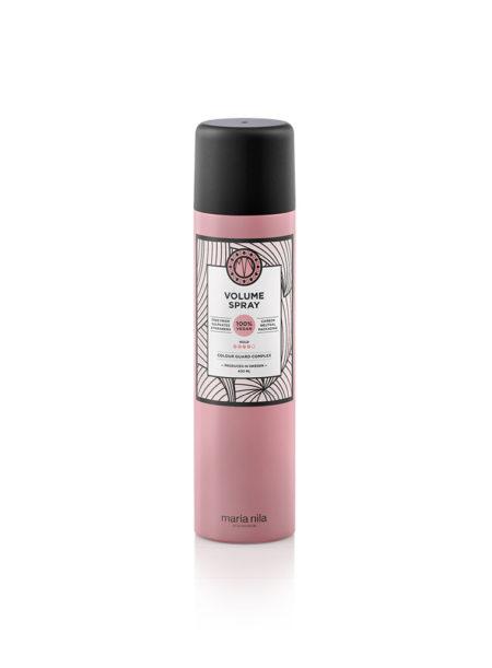 Maria Nila Volume Spray 400 ml | Hair & Style - Onlineshop