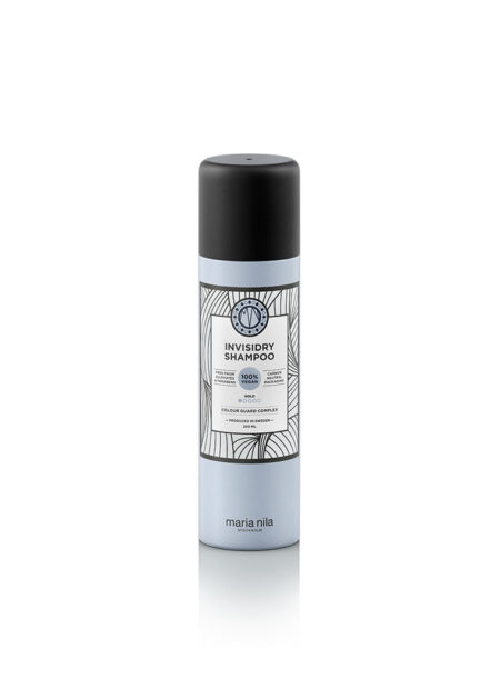 Maria Nila Invisidry Shampoo 250 ml | Hair & Style - Onlineshop