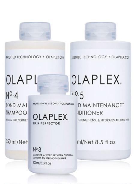 Olaplex Complete Home Care Set | Hair & Style - Onlineshop