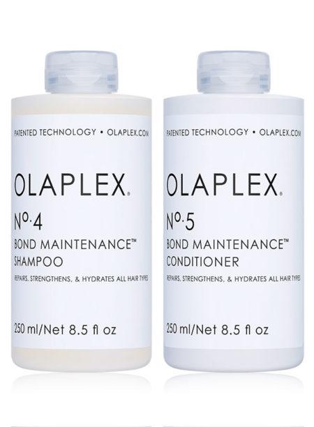 Olaplex Care Set - No. 4 und No. 5 | Hair & Style - Onlineshop