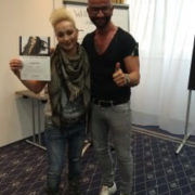 GREAT LENGTHS PROFI-SEMINAR DIETER FERSCHINGER | Hair & Style - Altbach
