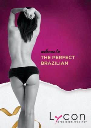 Brazilian Waxing exklusiv für Damen im Raum Stuttgart, Esslingen, Göppingen, Nürtingen und Kirchheim Teck | Hair & Style - Altbach