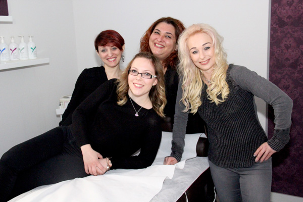 Hair & Style - Altbach | Hairdesign & Waxing Studio