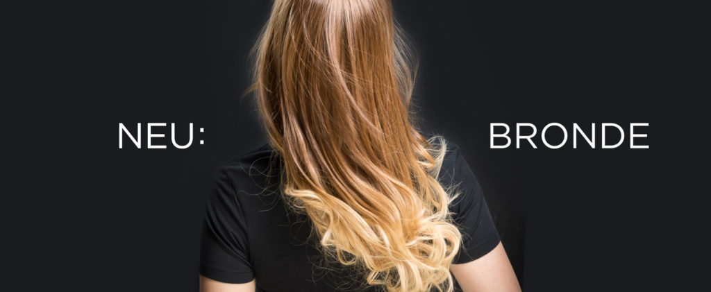 GREAT LENGTHS BRONDE-STRÄHNEN | Hair & Style - Altbach