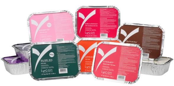 Lycon Precision Waxing Stuttgart, Esslingen, Göppingen, Nürtingen und Kirchheim Teck | Hair & Style - Altbach