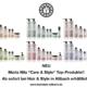 Maria Nila Care & Style | Hair & Style - Altbach