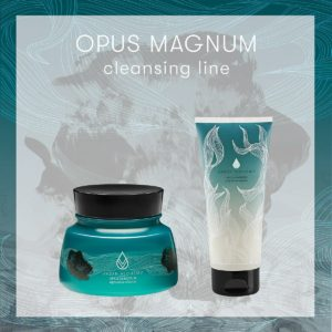 Opus Magnum cleansing line | Hair & Style - Altbach
