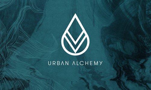 URBAN ALCHEMY Opus Magnum cleansing line | Hair & Style - Altbach