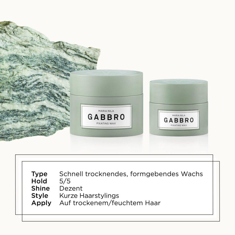 Maria Nila Minerals Serie Gabbro | Hair & Style - Altbach