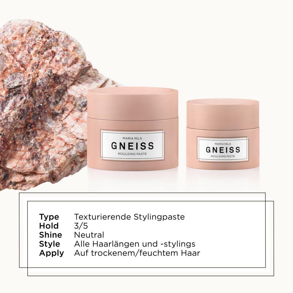 Maria Nila Minerals Serie Gneiss | Hair & Style - Altbach
