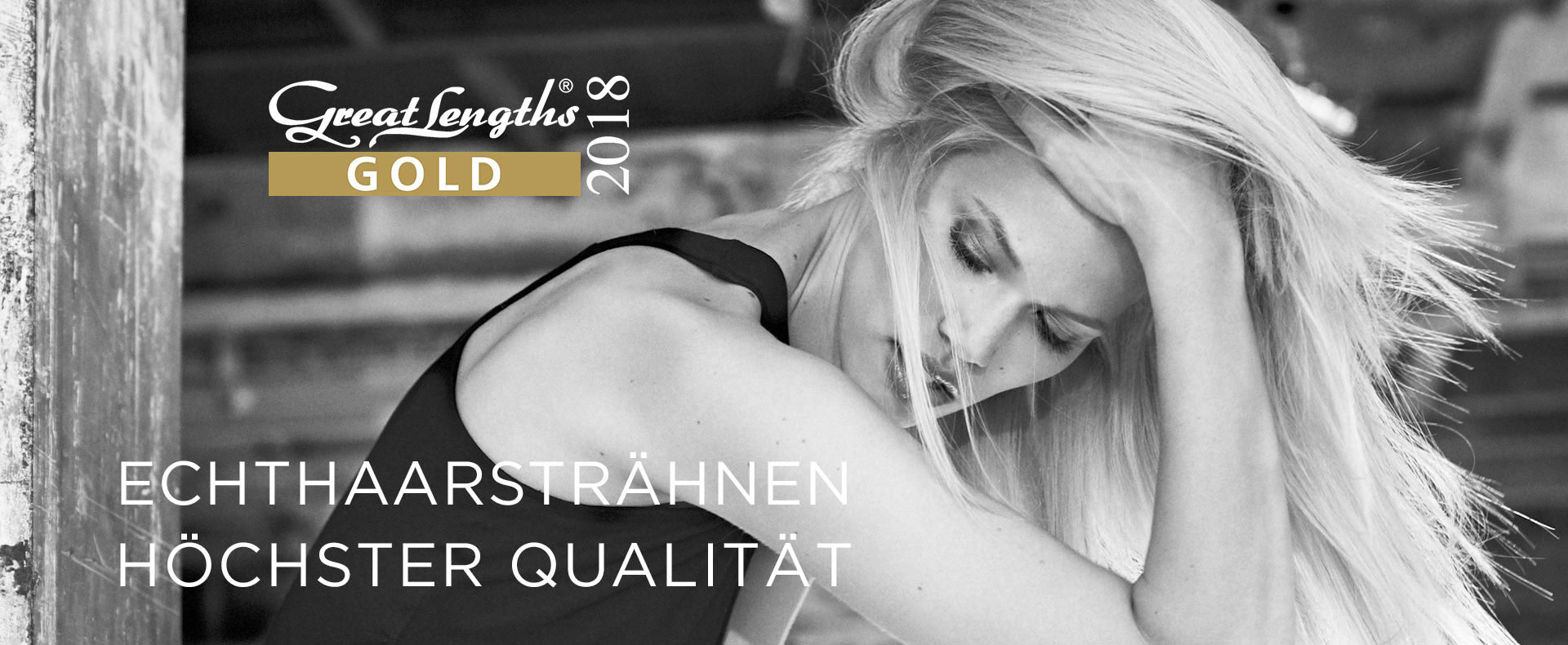Great Lengths Stuttgart, Esslingen, Altbach - Great Lengths Extensions | Friseur Hair & Style