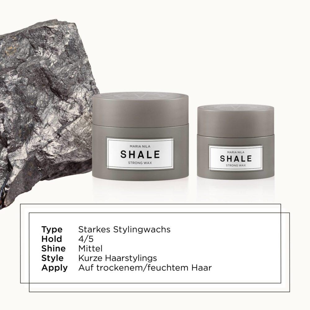 Maria Nila Minerals Serie Shale | Hair & Style - Altbach