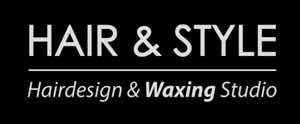 Hair & Style | Homepage