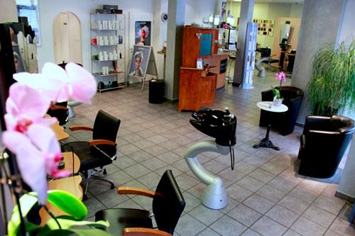 Hier zu sehen ist der Friseursalon von Hair & Style | Friseur Hair&Style Altbach