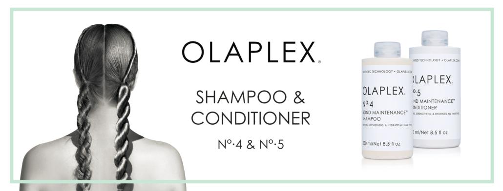 olaplex olaplex 4 5 bond maintenance bei hair style in altbach. Black Bedroom Furniture Sets. Home Design Ideas