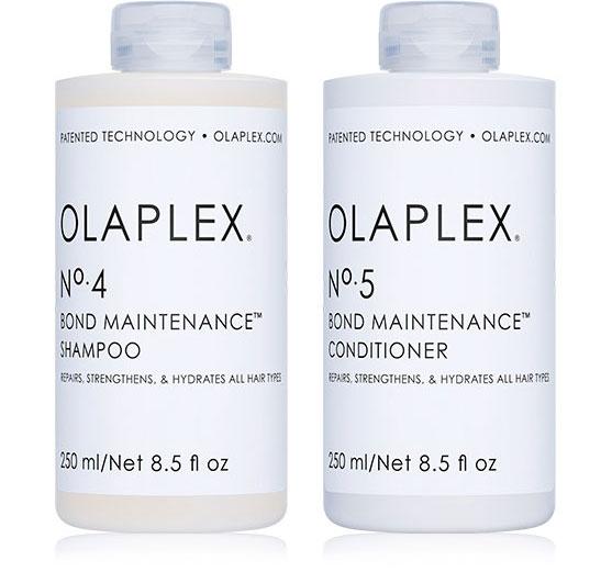 Olaplex No. 4 & Olaplex No. 5 bei Hair & Style in Altbach