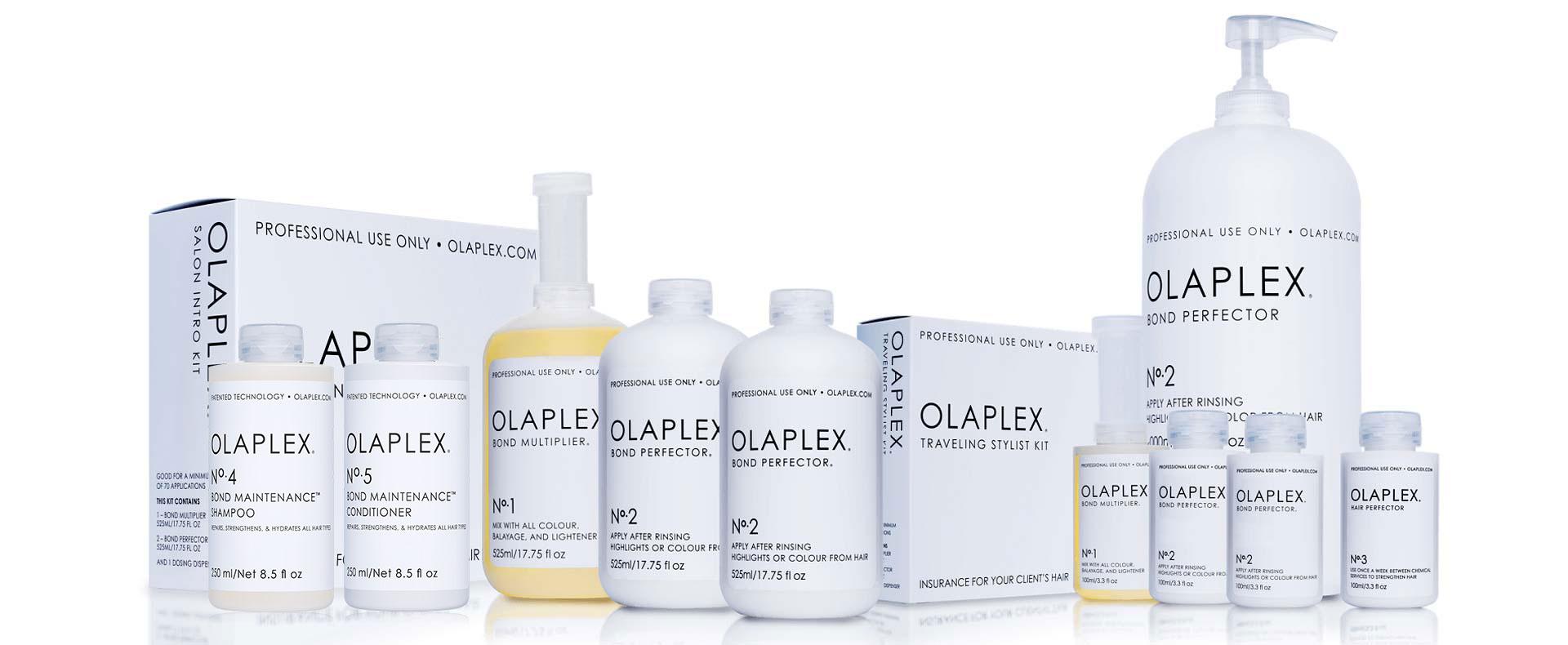 Olaplex | Hair & Style in Altbach