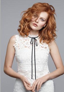 Haartönung Goldwell Colorance im Kupfer Ton bei Hair&Style Altbach