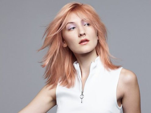 Haartönung Goldwell Colorance im Pastell Ton bei Hair&Style Altbach